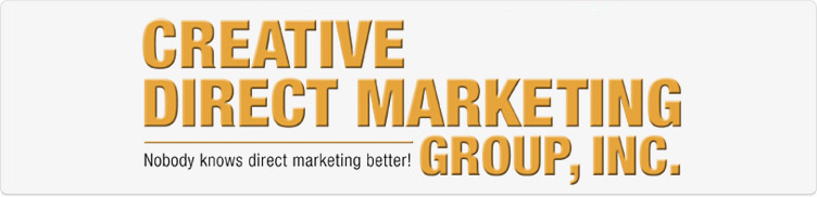 Creative Direct Marketing Group